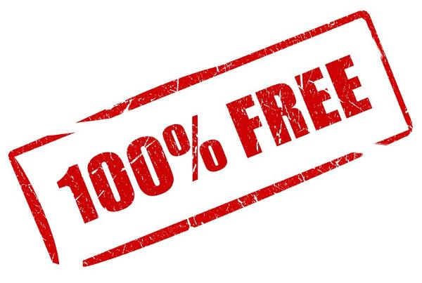 free-100%