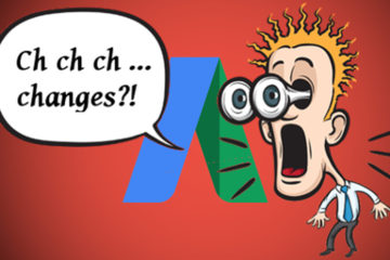 Google announces 5 BIG Changes Coming to AdWords
