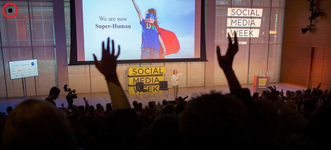 Social Media Week, September 12th – 16th!