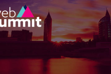 Web Summit Lisbon 2016: summary
