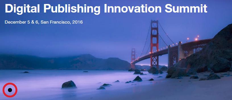 Digital Publishing Innovation Summit